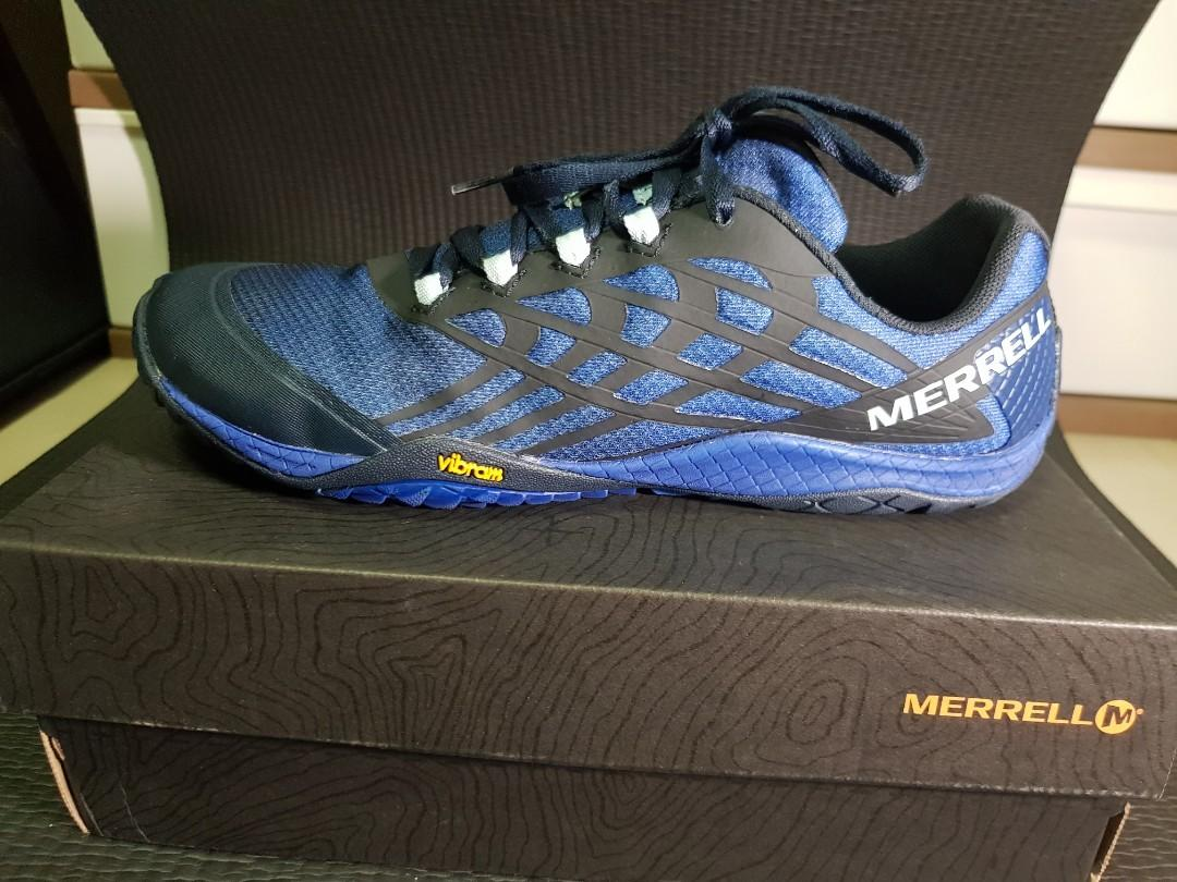 merrell trail glove 4 singapore 2018