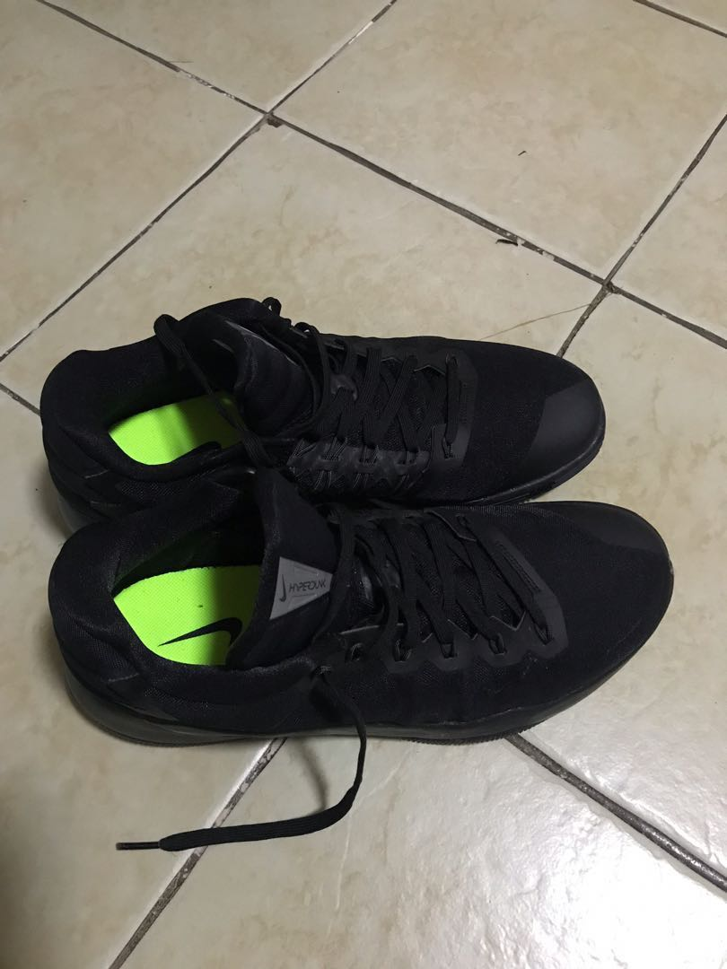 huge discount 11322 852d9 Nike 2016 Hyperdunk Low Basketball Shoes Size 11.5, Sports, Athletic ...