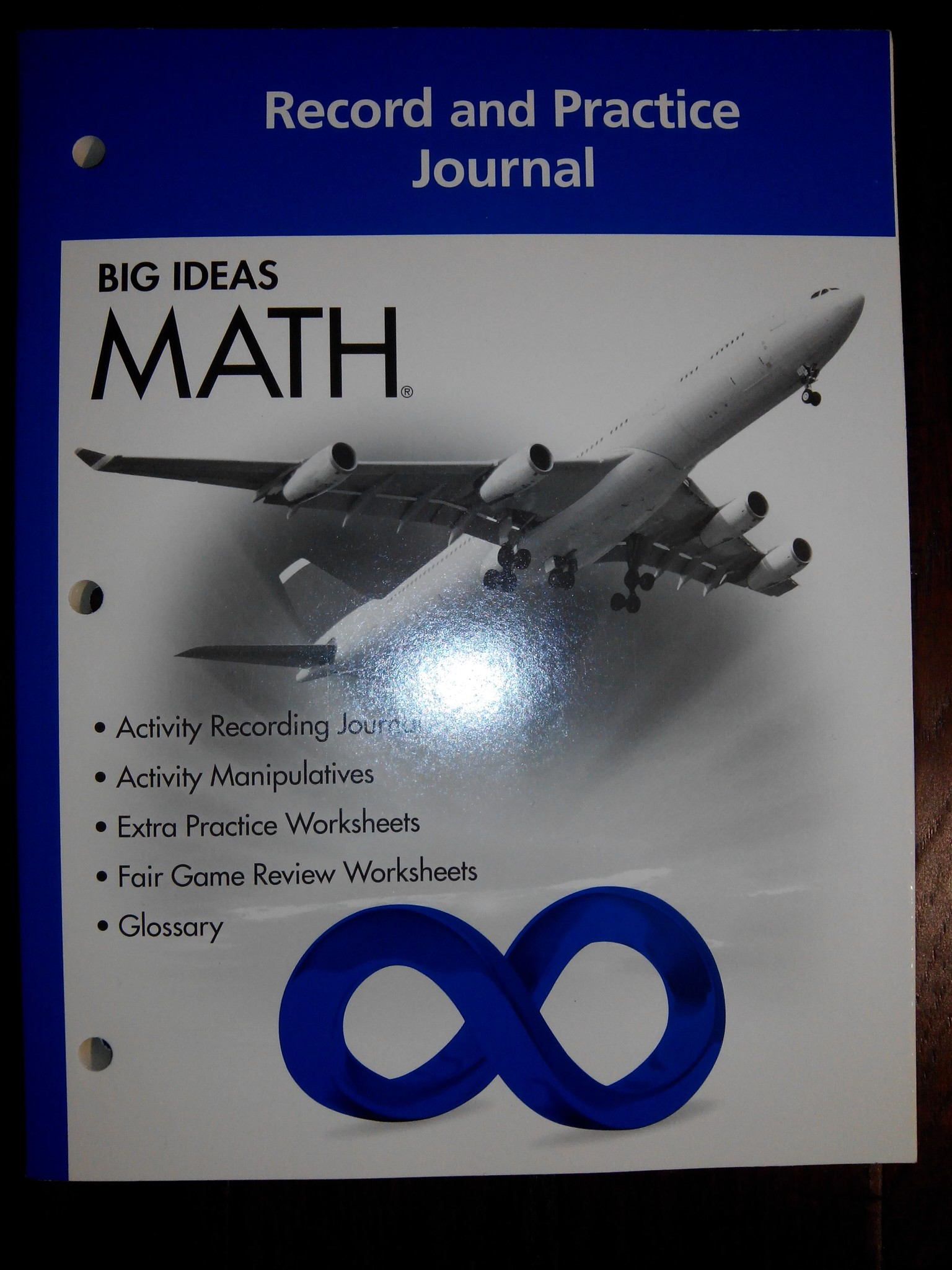 prealgebra practice book, books & stationery on carousell
