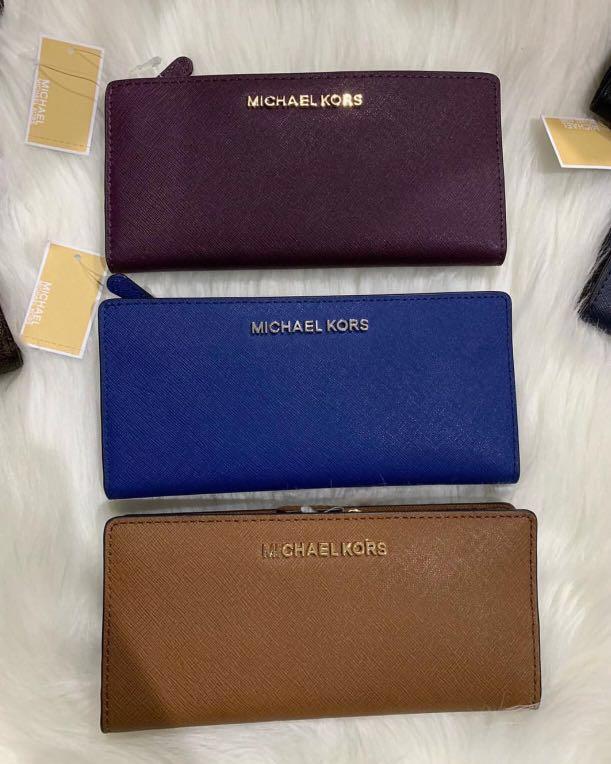 fe9c32532798 SALE! BN Authentic Michael Kors card case/wallet, Women's Fashion ...