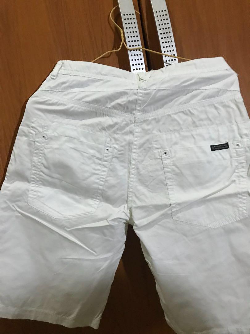 SHORT PANTS HIGHWAIST