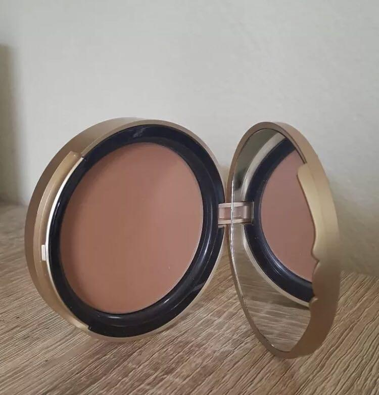 Too Faced Dark Chocolate Soleil Bronzer deep/tan matte
