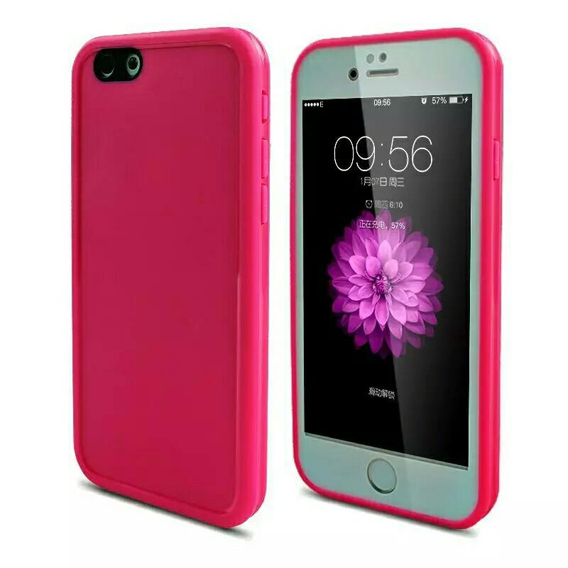 Waterproof Shockproof Dustproof cases iphone7 6 6s Plus 5 5s