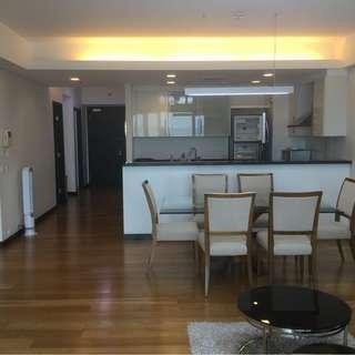 Serendra East Tower 2 Bedroom Suite