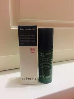 Primera 皇牌 super sprout serum 15ml