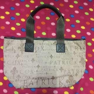Patrick cox 手袋