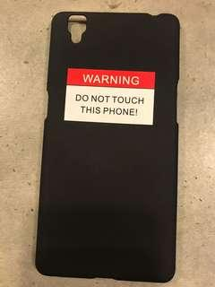 Brand new mobile casing