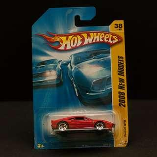 Hot Wheels Ferrari GTO