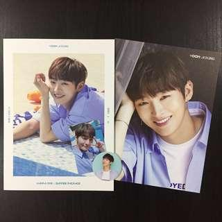 (Free Mailing) Jisung Summer Package