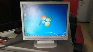 15寸LCD Mon