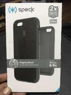 Speck MightyShell Iphone 6/6s Case