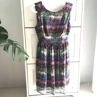 REPRICE: Dorothy Perkins Summer Dress
