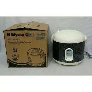 Rice Cooker Miyako 1.8 L