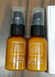 John Masters Organics 有機洗面奶