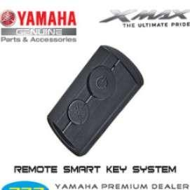 Yamaha Xmax Aerox NVX Original Smart Key Remote Transponder With Installation
