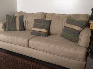 5 seater Sofa