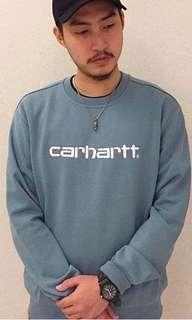 原價$3280 Carhartt sweatshirt