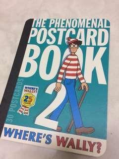 The Phenomenal Postcard Book 2