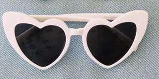 YSL inspired sunnies