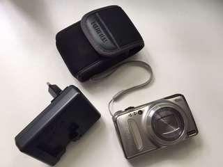 Fujifilm finepix F660 Exr