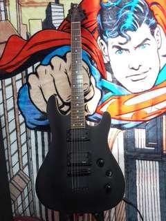 Spear Electric Guitar