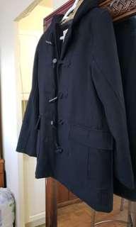Old navy  coat size large