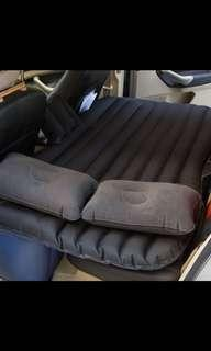 Car backseat air matress