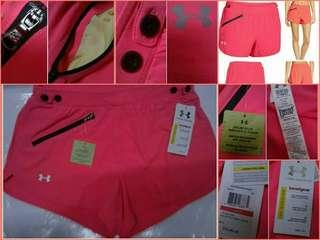 Under Armour Solid Fly Fast Short