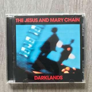 🚚 Jesus and Mary Chain - Darklands