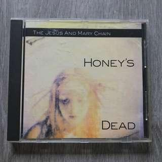 🚚 Jesus and Mary Chain- Honey's Dead