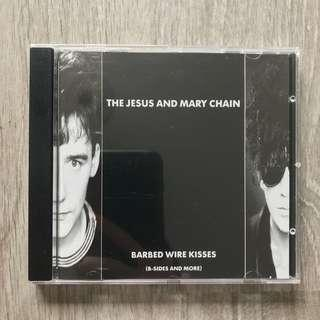 🚚 Jesus and Mary Chain- Barbed Wire Kisses