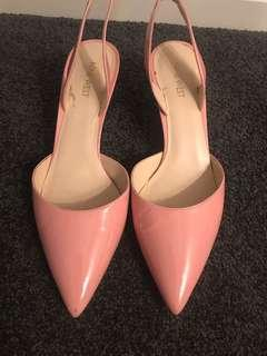 Nine West shoes size 9.5