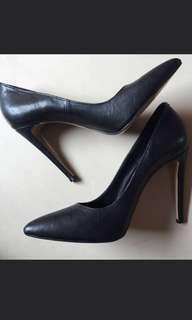 Stiletto Shoes Size 10