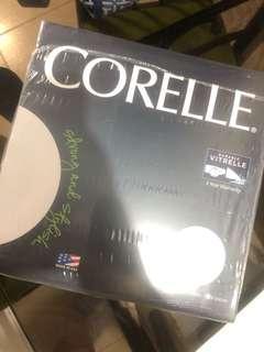Corelle 2 PCS Plate