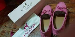 Sacoor PreLoved Shoes