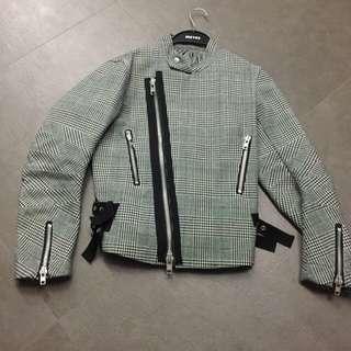Sacai jacket