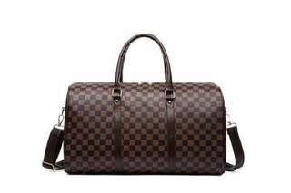 Lv traveling bag