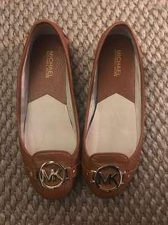 Size 7 Michael Kors Shoes