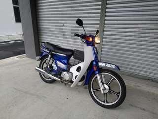 Honda EX5 Dream