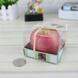Big Apple candle  buy 1 take 1