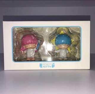 Robot Kitty - Little Twin Stars figurine