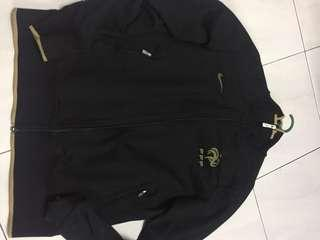 France Nike world cup jacket