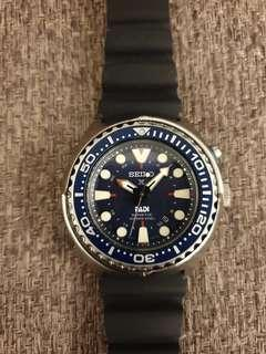 *cheapest price* Seiko Prospex Padi Special Edition Kinetic GMT Diver SUN065