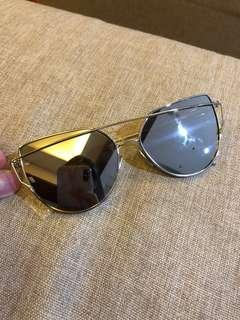 Sunglasses kacamata hitam designer