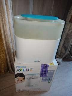 Avent 3-in-1 Sterilizer