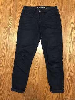Parasuco ankle length jeans - size 25