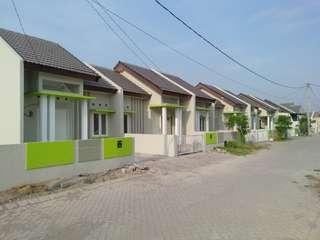 3 juta Dapat Rumah Baru Ready Unit wa 082139913164