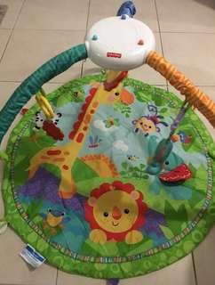 Baby Playgym #TOYS50