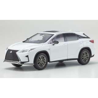 ☆ Lexus 1/43 Scale RX300 Model Toy Car ☆