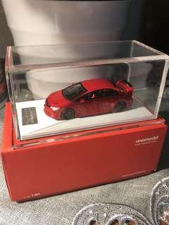 Honda Civic FDRR Mugen 1/64